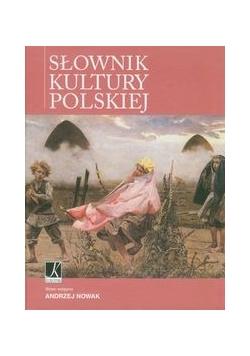 Słownik kultury polskiej
