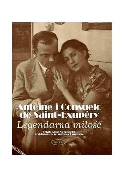 Legendarna miłość Antoine i Consuelo