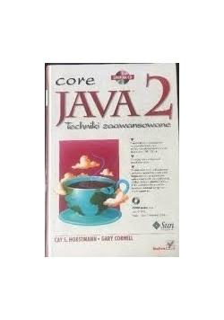 Core - JAVA 2 - Techniki zaawansowane