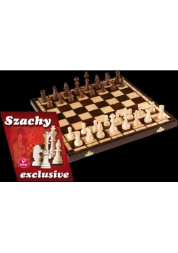 Szachy exclusive