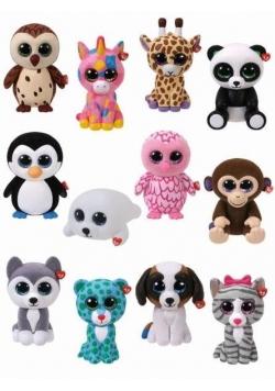 Mini Boos - Figurki, różne rodzaje