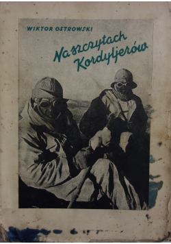 Na szczytach Kordylierów, 1935r.