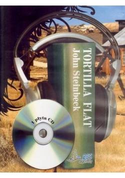 Tortilla Flat Audiobook QES