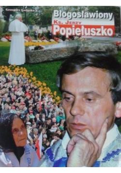 Błogosławiony ks. Jerzy Popiełuszko