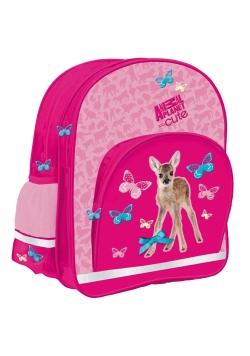 Plecak Animal Planet Cute