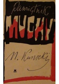 "Pamiętnik ""Muchy"""