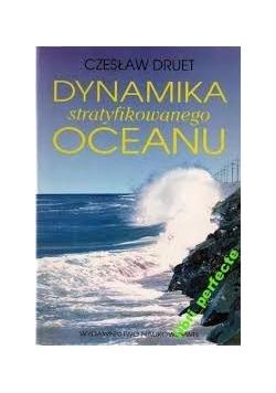 Dynamika stratyfikowanego oceanu