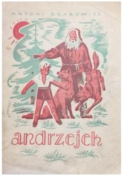 Andrzejek, 1946 r.