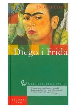 Diego i Frida Wielkie biografie 6