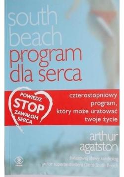 South Beach, program dla serca