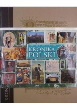 Kronika Polski, Reader's Digest