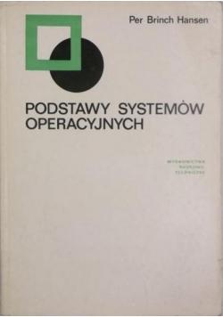Hansen Brinch - Podstawy systemów operacyjnych