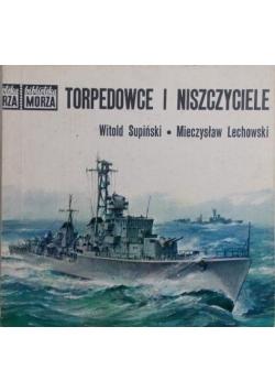 Torpedowce i niszczyciele