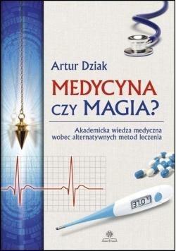 Medycyna czy magia?, nowa