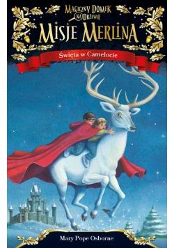Misje Merlina Święta w Camelocie