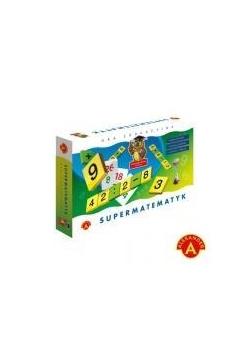 Supermatematyk ALEX