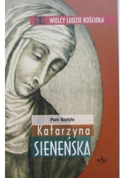 Katarzyna sieneńska