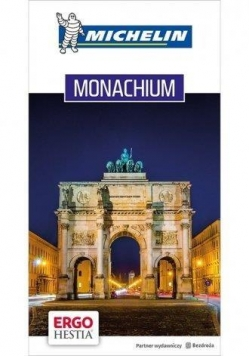 Przewodnik Michelin. Monachium