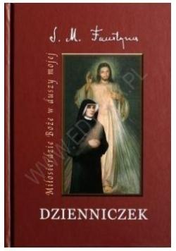 Dzienniczek s.Faustyny