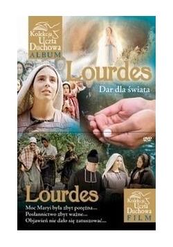 Lourdes Dar dla świata