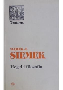 Hegel i filozofia