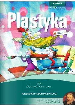 Plastyka SP 4-6 Odkrywamy na... podr w.2012 OPERON