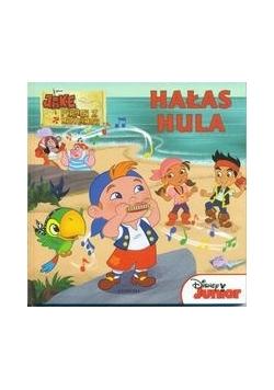 Hałas Hula: Pirat Jake
