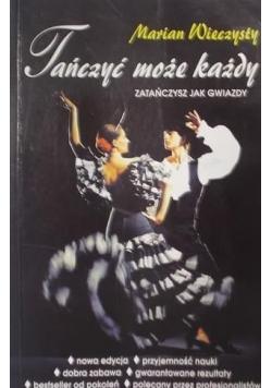 Tańczyć może każdy