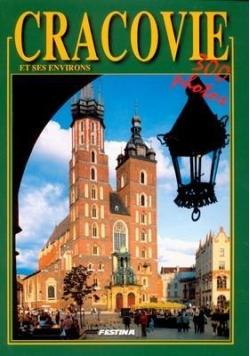 Kraków i okolice 300 zdjęć - wersja francuska