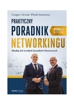 Praktyczny poradnik networkingu w.2