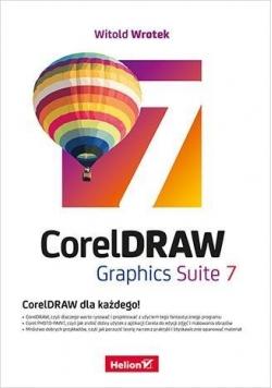CorelDRAW Graphics Suite 7
