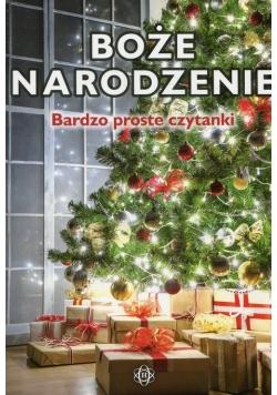 Boże Narodzenie Bardzo proste czytanki