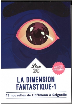 Dimension fantastique 1