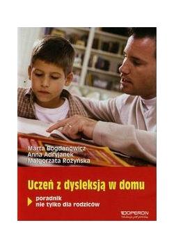 Ortograffiti. Uczeń z dysleksją w domu 2014 OPERON