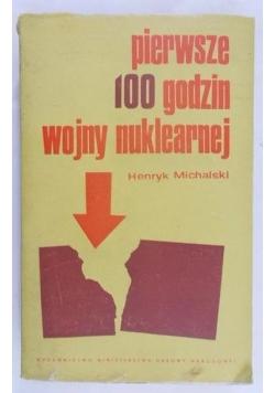 Pierwsze 100 godzin wojny nuklearnej