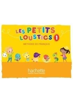 Les Petits Loustics 1 podręcznik HACHETTE
