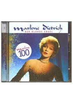 Der blonde engel CD