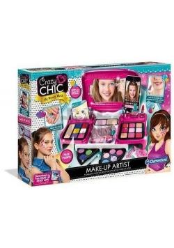 Crazy Chic. Studio makijażu