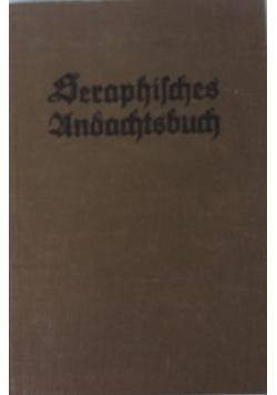 Seraphisches andachtsbuch, 1931 r.