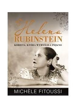 Fitoussi Michele - Helena Rubinstein Kobieta, która wymyśliła piękno