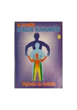 Magia Kahunów - Dążenie do światła