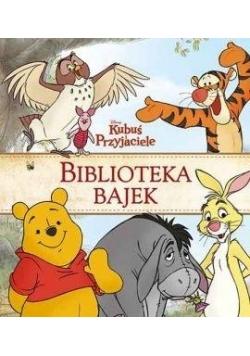 Kubuś i Przyjaciele. Biblioteka Bajek