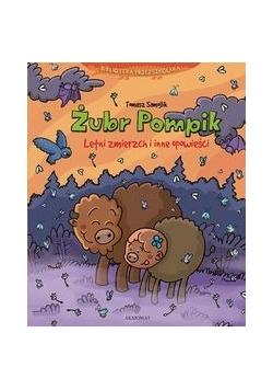 Żubr Pompik Letni zmierzch i inne opowieści