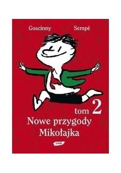 Nowe przygody Mikołajka T.2