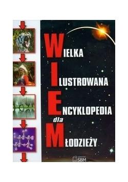 Wielka ilustrowana encyklopedia dla młodzieży