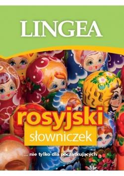 Rosyjski słowniczek Lingea