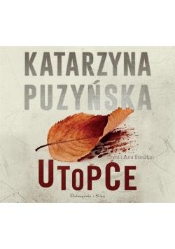 Utopce. Audiobook