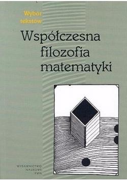 Współczesna filozofia matematyki
