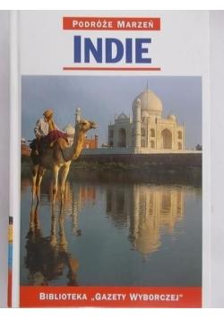 Podróże marzeń Indie