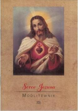 Modlitewnik. Serce Jezusa